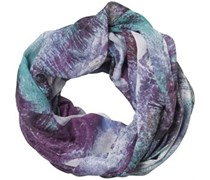 Pieces Womens Vessa Tube Scarf WGRA/BABL