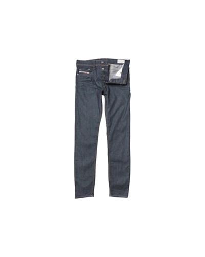 diesel herren diesel herren tepphar slim jeans orj66 blau. Black Bedroom Furniture Sets. Home Design Ideas