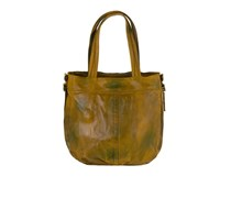 Tasche Spore in mixed yellow von FREDsBRUDER