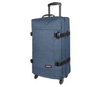 Eastpak Trans4 L Core Colors Reisetasche mit Rollen Unisex double demin Polyester