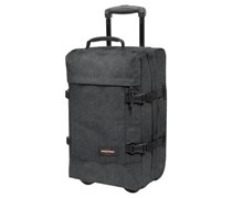EASTPAK TRAVEL TRANVERZ Reisetasche mit Rollen 51 cm Unisex schwarz Polyester
