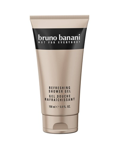 bruno banani herren bruno banani duschgel 150 ml reduziert. Black Bedroom Furniture Sets. Home Design Ideas