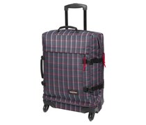 Eastpak Authentic Travel Transmitter Trolley-Serie re-check black  55 cm
