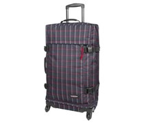 Eastpak Authentic Travel Transmitter Trolley-Serie re-check black  77 cm