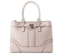 GUESS Greyson Handtasche Damen Rosa uni