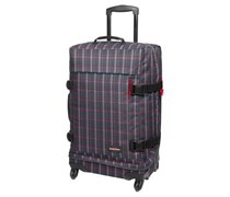 Eastpak Authentic Travel Transmitter Trolley-Serie re-check black  67 cm