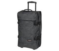 EASTPAK TRAVEL TRANVERZ Reisetasche mit Rollen 67 cm Unisex schwarz Polyester