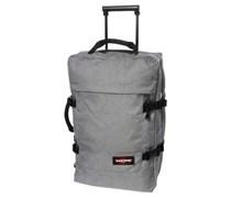 Eastpak Authentic Travel Tranverz Reisetasche mit Rollen 51 cm Unisex sunday grey Nylon