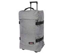 Eastpak Authentics Travel Tranverz Reisetasche mit Rollen sunday grey  67 cm