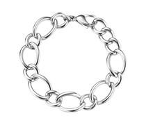 Esprit Stahl Armband Links ESBR11642A200 Damen Silber