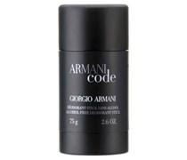 Giorgio Armani Code Homme Deostick 75 ml Herren