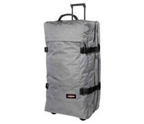 Eastpak Authentic Travel Tranverz Reisetasche mit Rollen 79 cm Unisex sunday grey Nylon