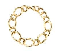 Esprit Stahl Armband Link Gold vergoldet ESBR11642C200 Damen Gold