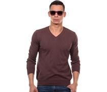 OBOY STREETWEAR Pullover V-Ausschnitt regular fit