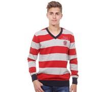XINT Pullover V-Ausschnitt slim fit