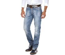 CIPO&BAXX Fashionjeans regular fit