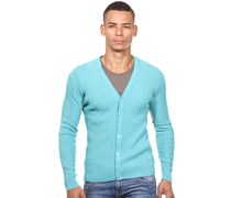EXUMA Cardigan slim fit