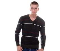 MCL Pullover V-Ausschnitt