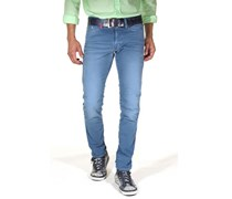 REPLAY WAITOM Stretchjeans regular fit