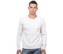 OBOY STREETWEAR Pullover Rundhals regular fit