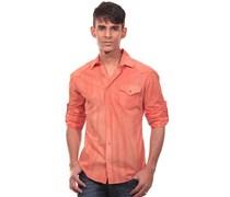 CATCH Langarmhemd regular fit