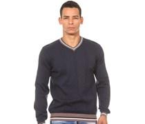 MCL Pullover V-Ausschnitt regular fit