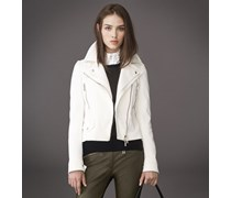 CREWE PERFECTO JACKE Aus funktionalem Stretch-Twill