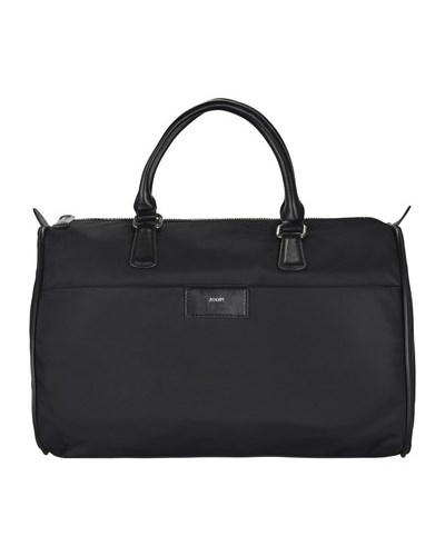 joop damen joop handtasche nylon shopper 132478 15 reduziert. Black Bedroom Furniture Sets. Home Design Ideas