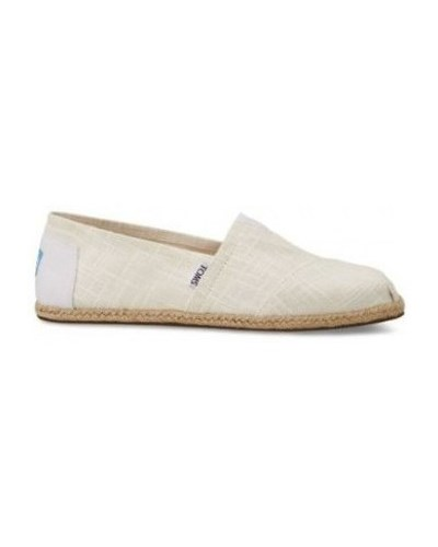 toms herren toms espadrilles mn classics white 24 reduziert. Black Bedroom Furniture Sets. Home Design Ideas