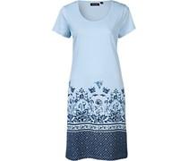 BLUE SEVEN Kleid, Farbe hellblau