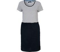 BLUE SEVEN Kleid, Farbe nachtblau