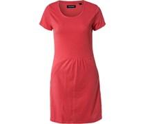 BLUE SEVEN Kleid, Farbe rot