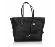 Guess Sunset Plaza Tote Black Handtaschen