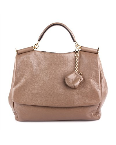 Borsa a Mano beige big