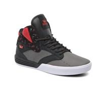 SALE - 40%. Supra - Khan - Sneaker für Herren / grau