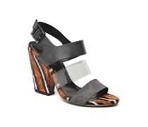 Serafini - Nora - Sandalen für Damen / mehrfarbig