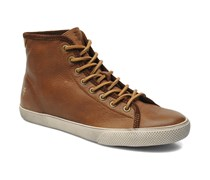 SALE - 46%. Frye - Chambers high - Sneaker für Herren / braun