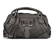 Guess - Sci fi ew satchel - Handtaschen für Taschen / grau
