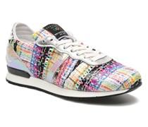 SALE - 40%. Serafini - Los Angeles W - Sneaker für Damen / mehrfarbig
