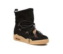 Serafini - Moon Hiking - Stiefeletten & Boots für Damen / schwarz