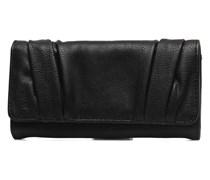 Pieces - BATU purse - Portemonnaies & Clutches für Taschen / schwarz