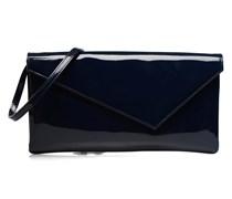 L.K. Bennett - Leonie Clutch - Innentasche für Taschen / blau