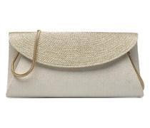 L.K. Bennett - Flo - Innentasche für Taschen / gold/bronze