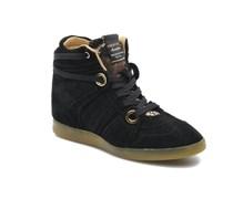 Serafini - Manhattan - Sneaker für Damen / schwarz