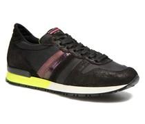Serafini - Los Angeles W2 - Sneaker für Damen / schwarz