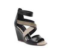 Serafini - Winter - Sandalen für Damen / mehrfarbig