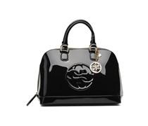 Guess - Cool Shine Dome satchel - Handtaschen für Taschen / schwarz
