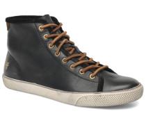 Frye - Chambers high - Sneaker für Herren / schwarz