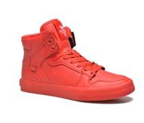 Supra - Vaider - Sneaker für Herren / rot