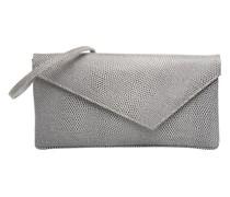 L.K. Bennett - Leonie Clutch - Innentasche für Taschen / grau